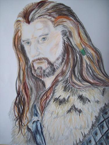 Portrait of Thorin