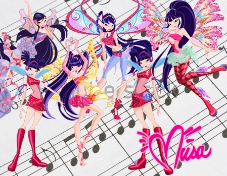 Power of Winx