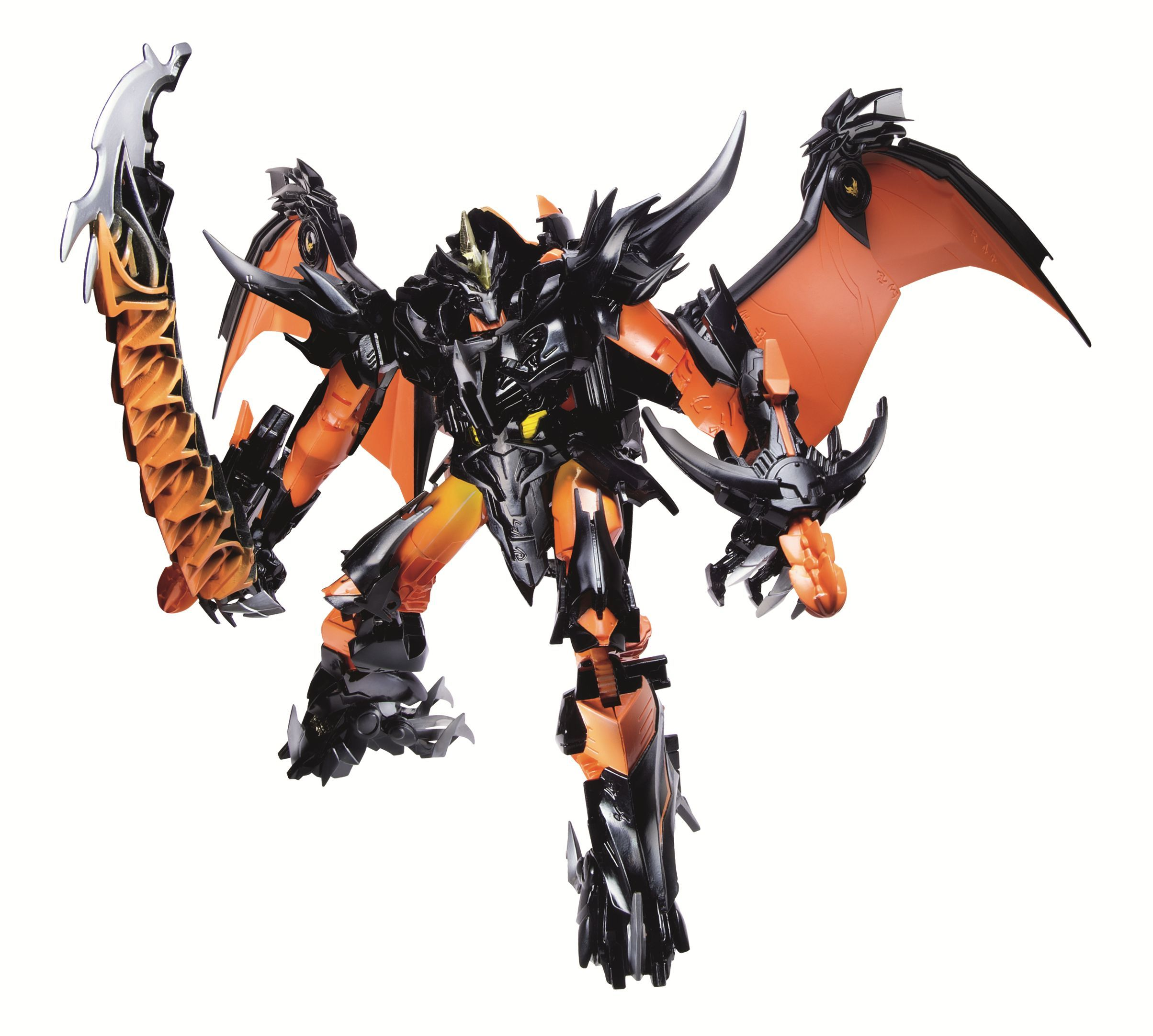 transformers prime meet predaking toy