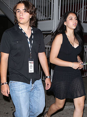 Prince Jackson and Remi New June 2013 ♥♥