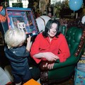 Prince Jackson and his daddy Michael Jackson ♥♥ - michael-jackson photo