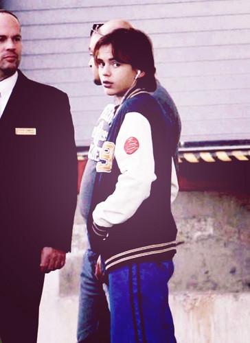 Prince Jackson ♥♥