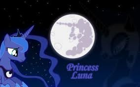 Princess Luna Wallpapers