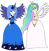 Princess Luna - princess-luna icon