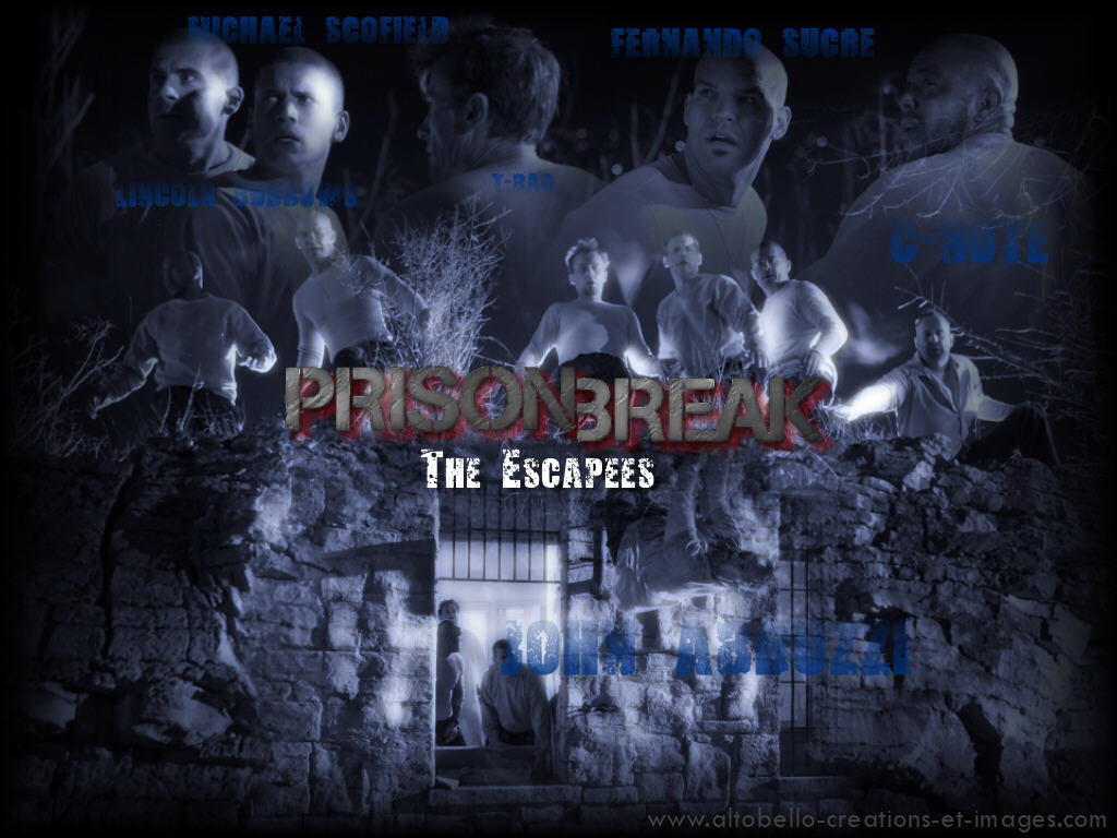 Prison Break Images Prison Break Hd Fond D Ecran And Background