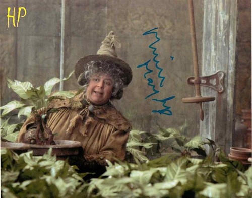 Professor Sprout <3