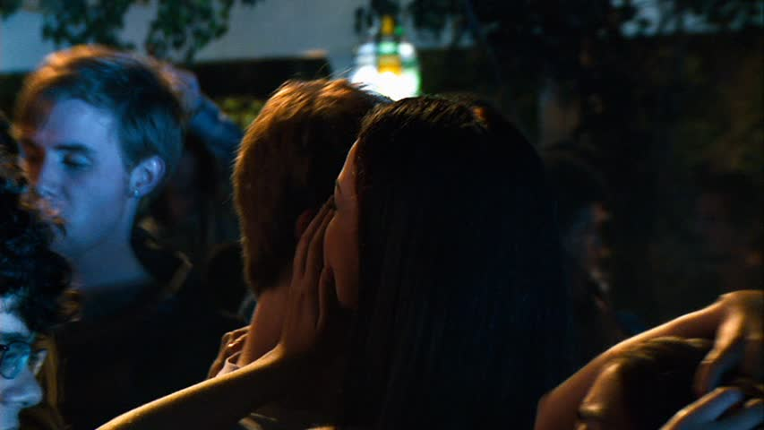 Women Making Out With Each Other