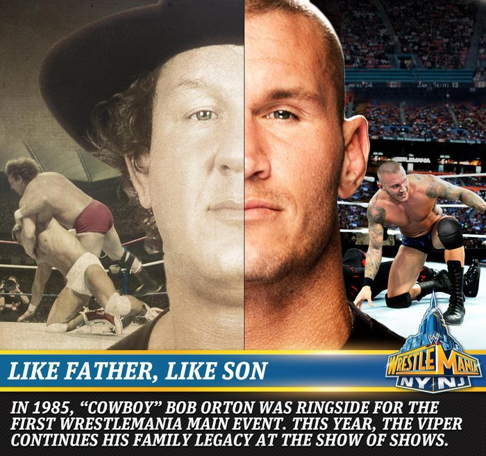 The passing of Cowboy Bob Orton and the entrance of Ethan. Randy-Orton-randy-orton-34841148-700-656