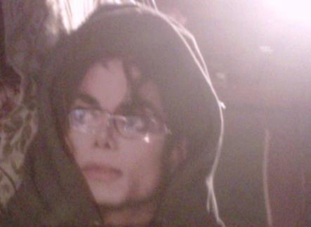 Rare MJ:)))