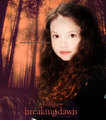 Renesmee poster - renesmee-carlie-cullen photo