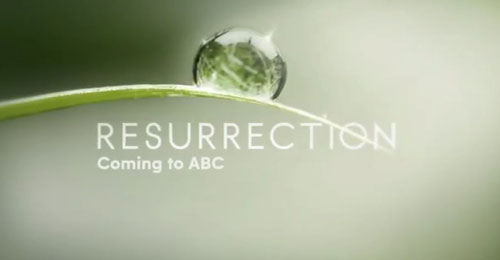 Resurrection Promo Pics