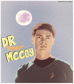 Retro McCoy