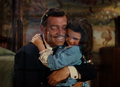 Rhett&Bonnie - rhett-butler photo