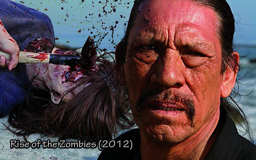 Rise of the Zombies 2012