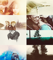 Ron&Hermione - romione fan art