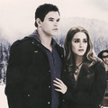 Rosalie Breaking Dawn - rosalie-cullen photo