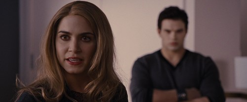 Rosalie Breaking Dawn