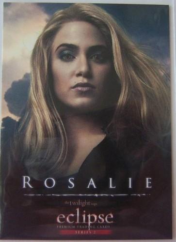 Rosalie Eclipse