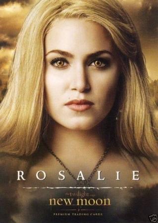 Rosalie New Moon