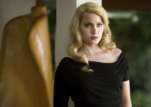 Rosalie New Moon