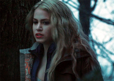 Rosalie Twilight