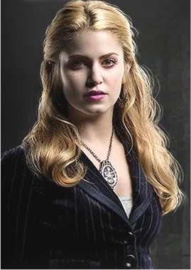 Rosalie Twilight