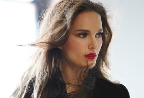 Rouge Dior Photoshoot (2013)