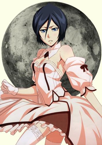 Rukia Kuchiki ❤