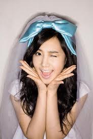 SNSD Yuri :)