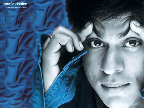 Shahrukh Khan wallpaper probably with a sign and a cappuccio called SRK