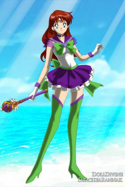 Sailor Disney Ladies