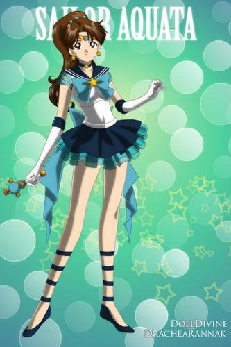 Sailor 《美人鱼》