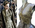Sansa Stark ♦ Wedding Dress