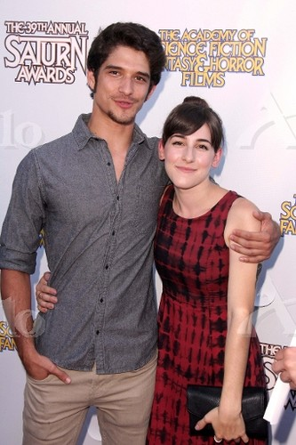 Saturn Awards 2013