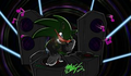 Scourge is such a smexy beast!!! - scourge-the-hedgehog photo
