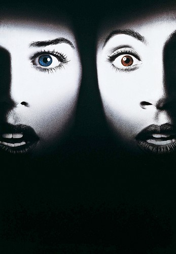 Scream imej - Scream 2 Poster