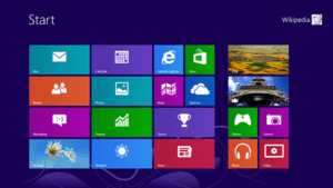 Screenshot for Windows 8