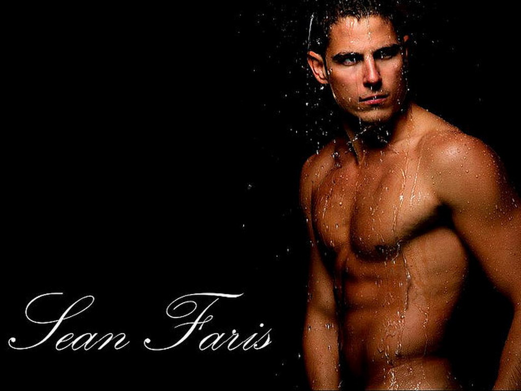 Sean Faris Images Sean Faris Hd Wallpaper And Background Photos