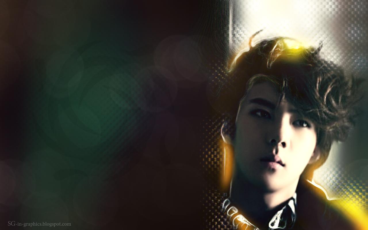 Sehun Exo Wallpaper 34853549 Fanpop