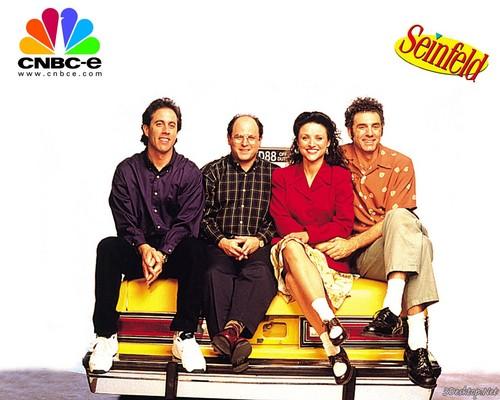Seinfeld ★