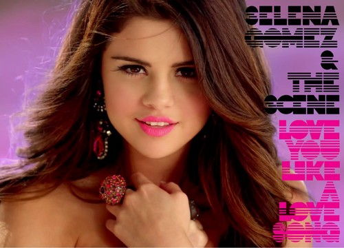 Selena Gomez Liebe Du Like A Liebe Song
