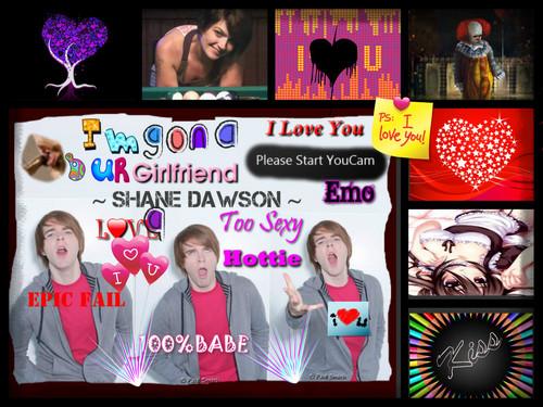 Shane dawsons LOL moments