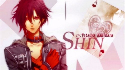 Shin^^