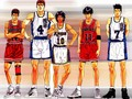 Slam Dunk Wall