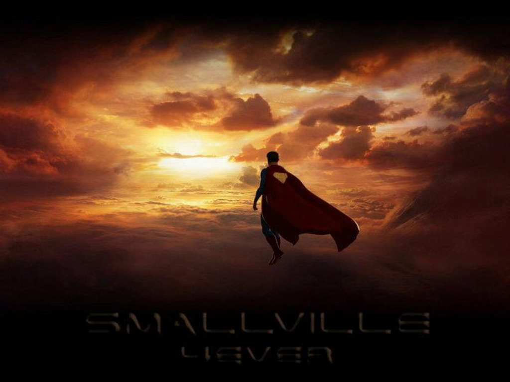 smallville smallville wallpaper 34898120 fanpop