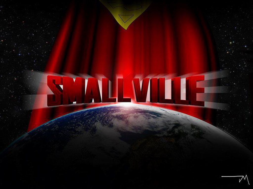 Smallville - Smallville Wallpaper (34898121) - Fanpop