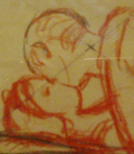Snow White Concept Art