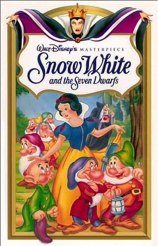 Snow White Movie Posters
