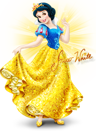 Disney Princess پیپر وال called Walt Disney تصاویر - Princess Snow White