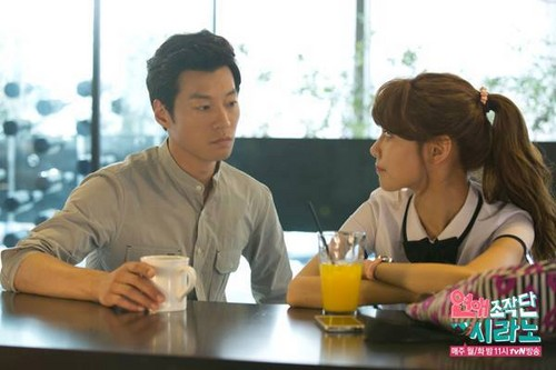 Sooyoung in DATING AGENCY: CYRANO